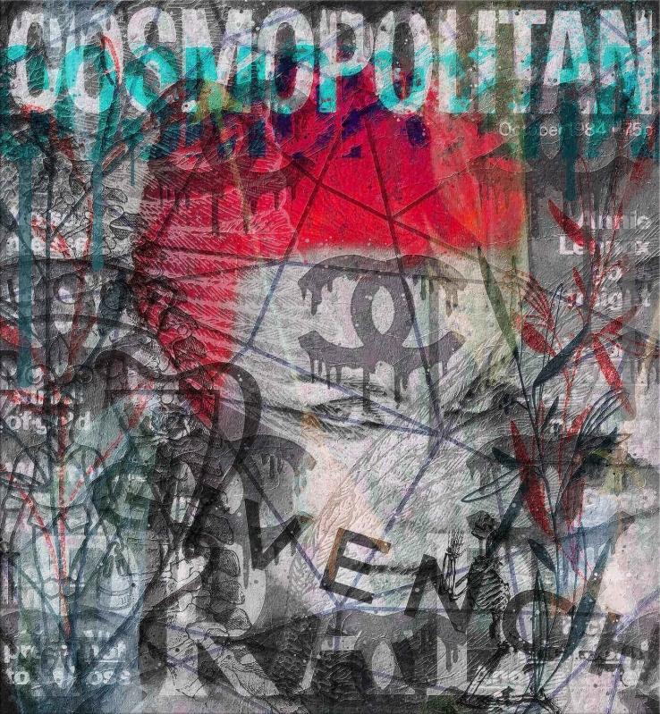 Edition von Sandro Cruz